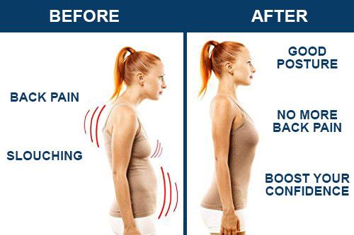 Wireless Bra Posture Corrector